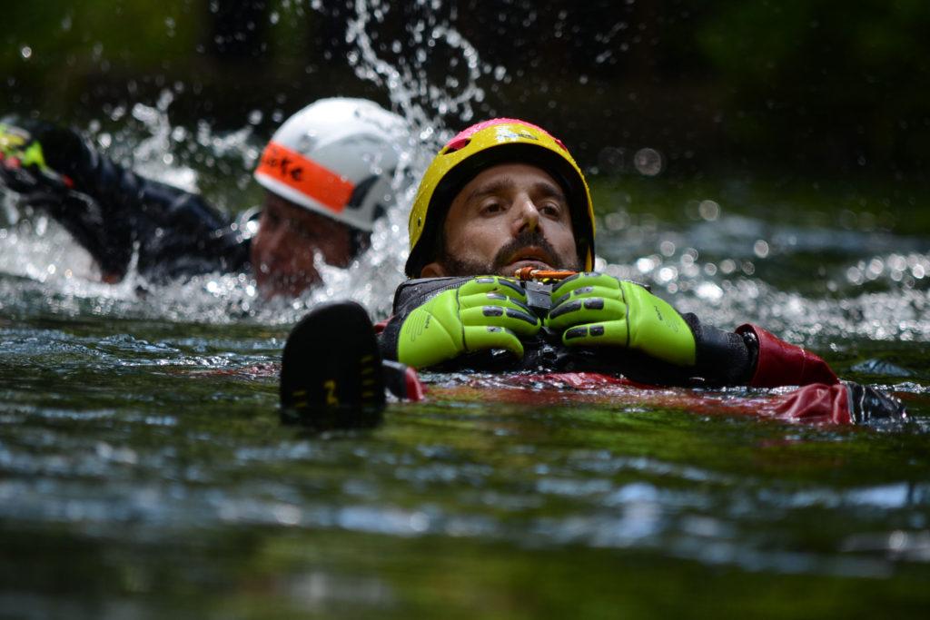 Rescue 3 Courses