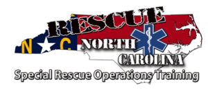 Rescue North Carolina LLC. Logo