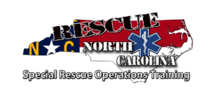 Rescue North Carolina LLC. Logo