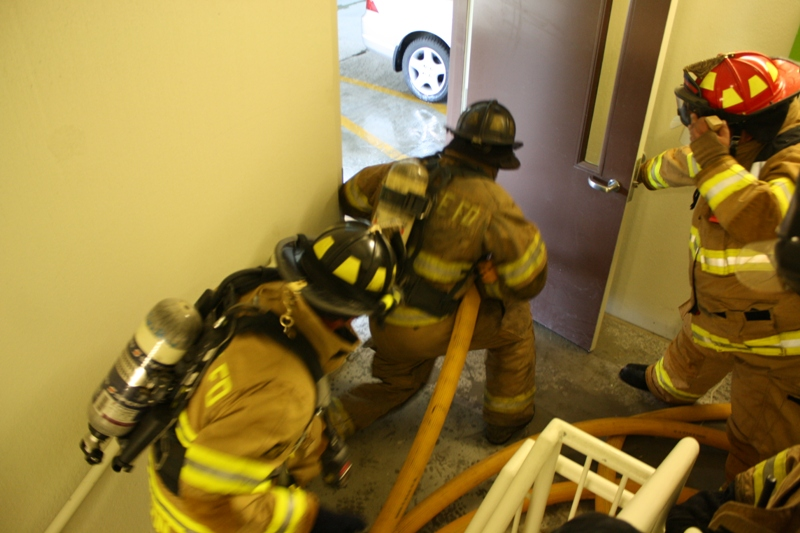 Standpipe Operations