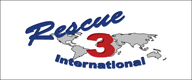 Rescue3 logo