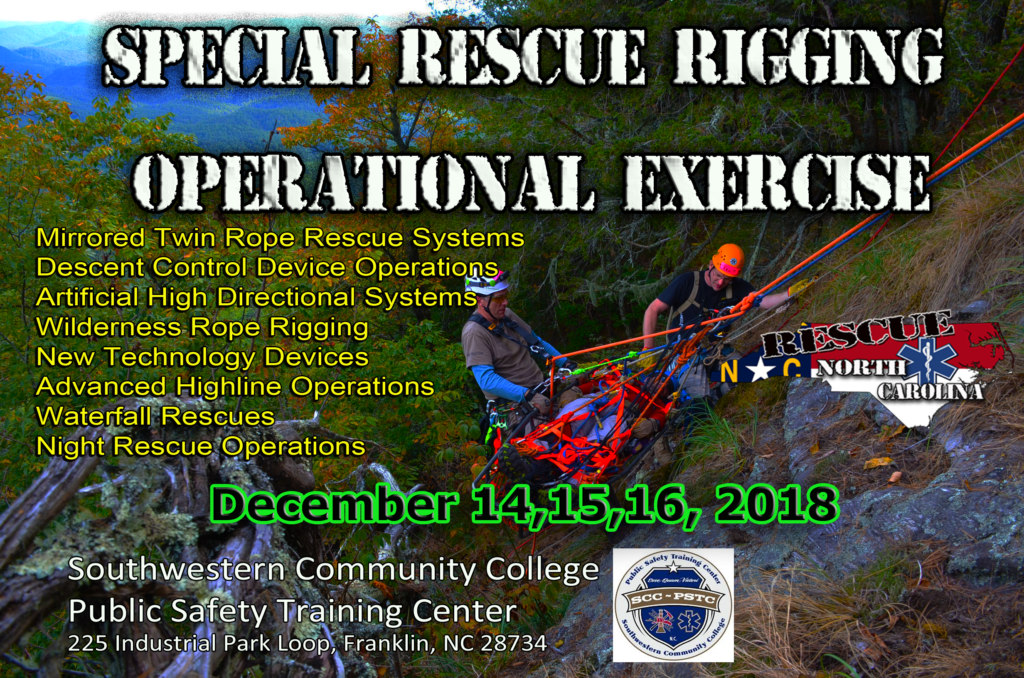 Special Rigging Operations