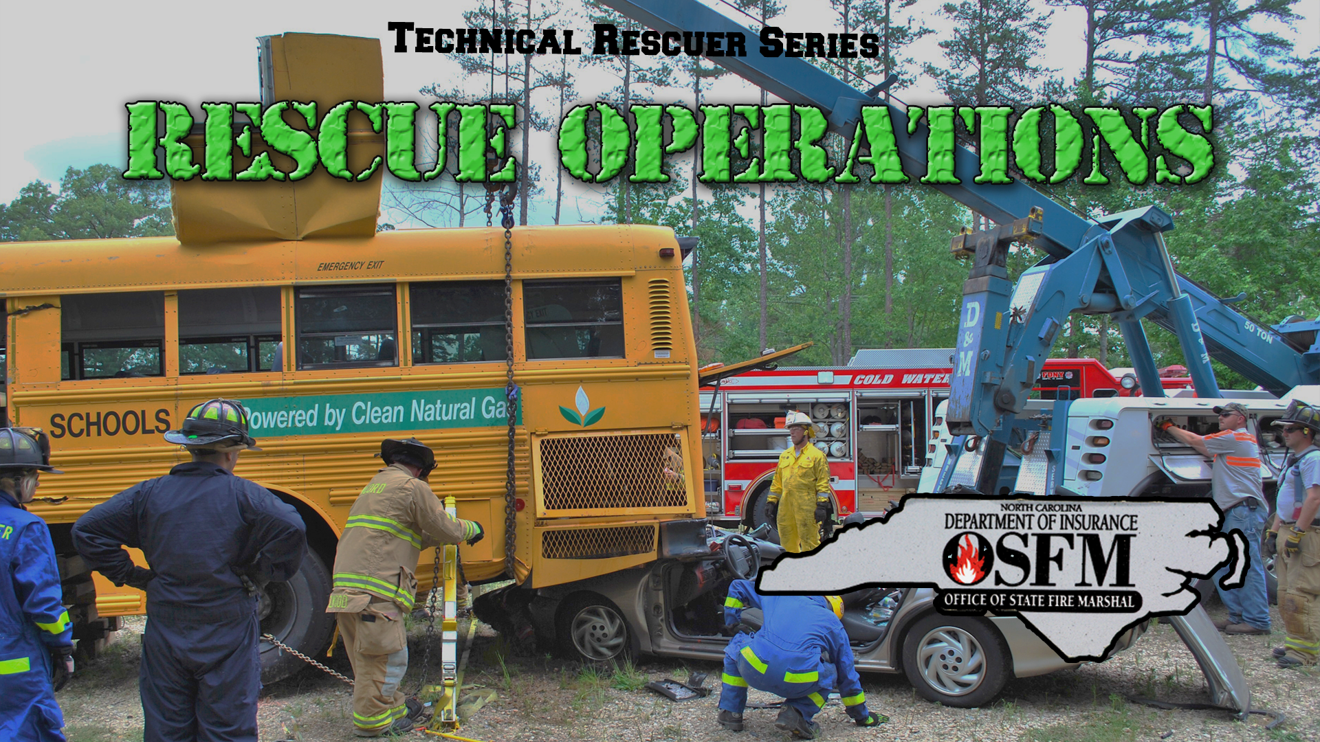 TR Rescue Ops