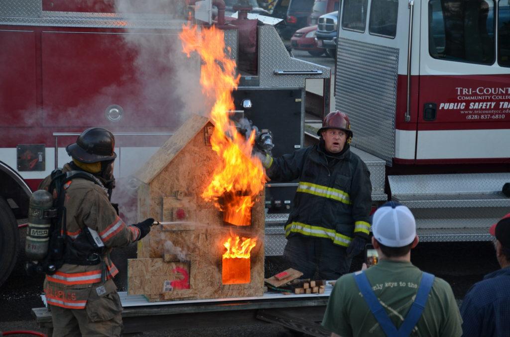 Rescue North Carolina LLC  – Special Rescue Operations Training