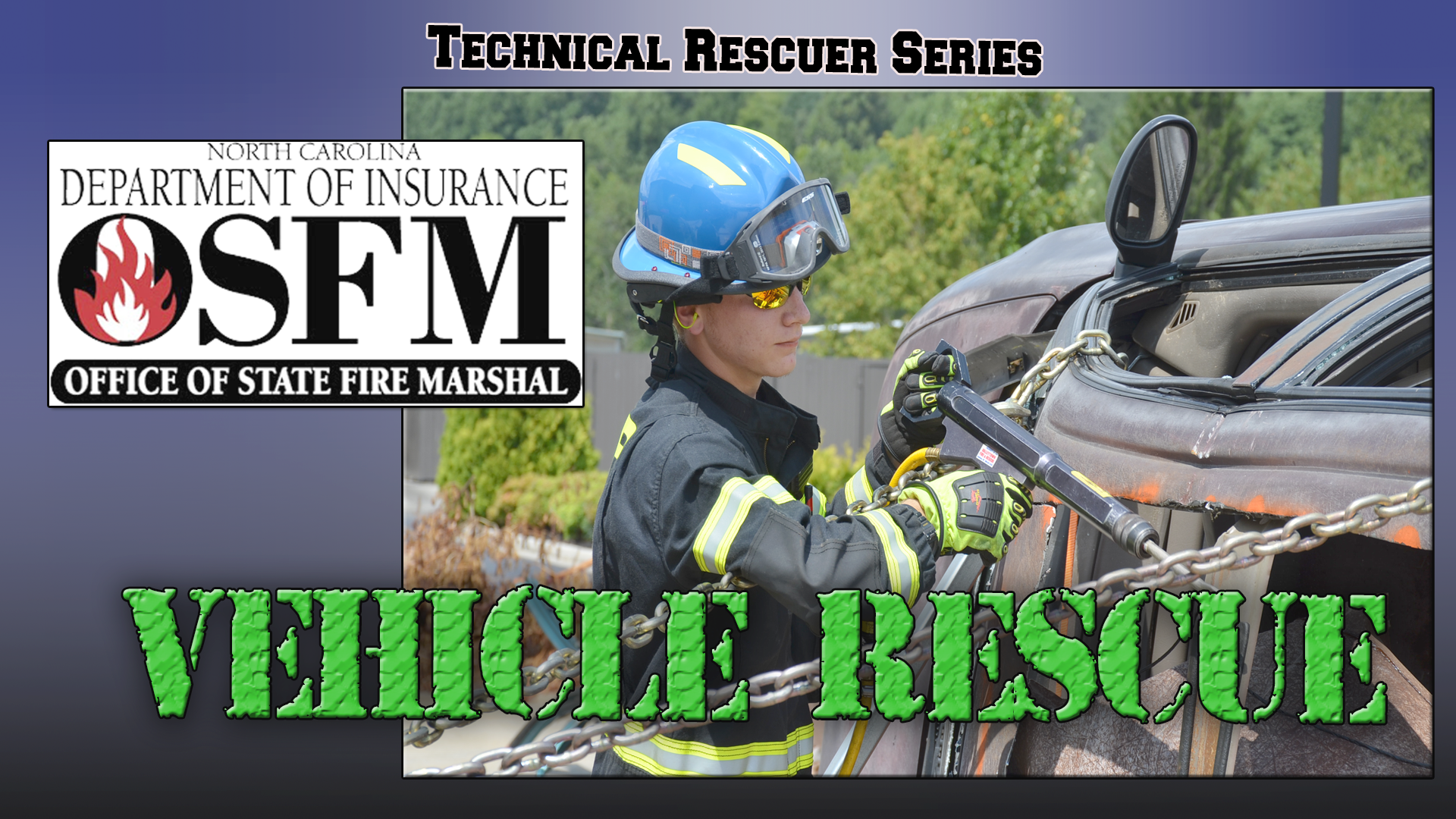 TR Vehicle Rescue