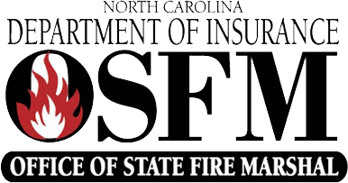North Carolina Office of the State Fire Marshall