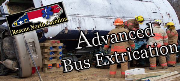 Bus Extrication