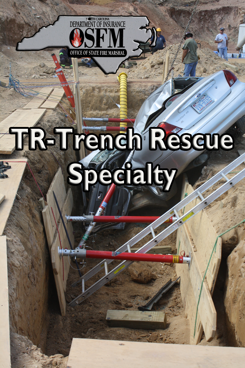 TR Trench