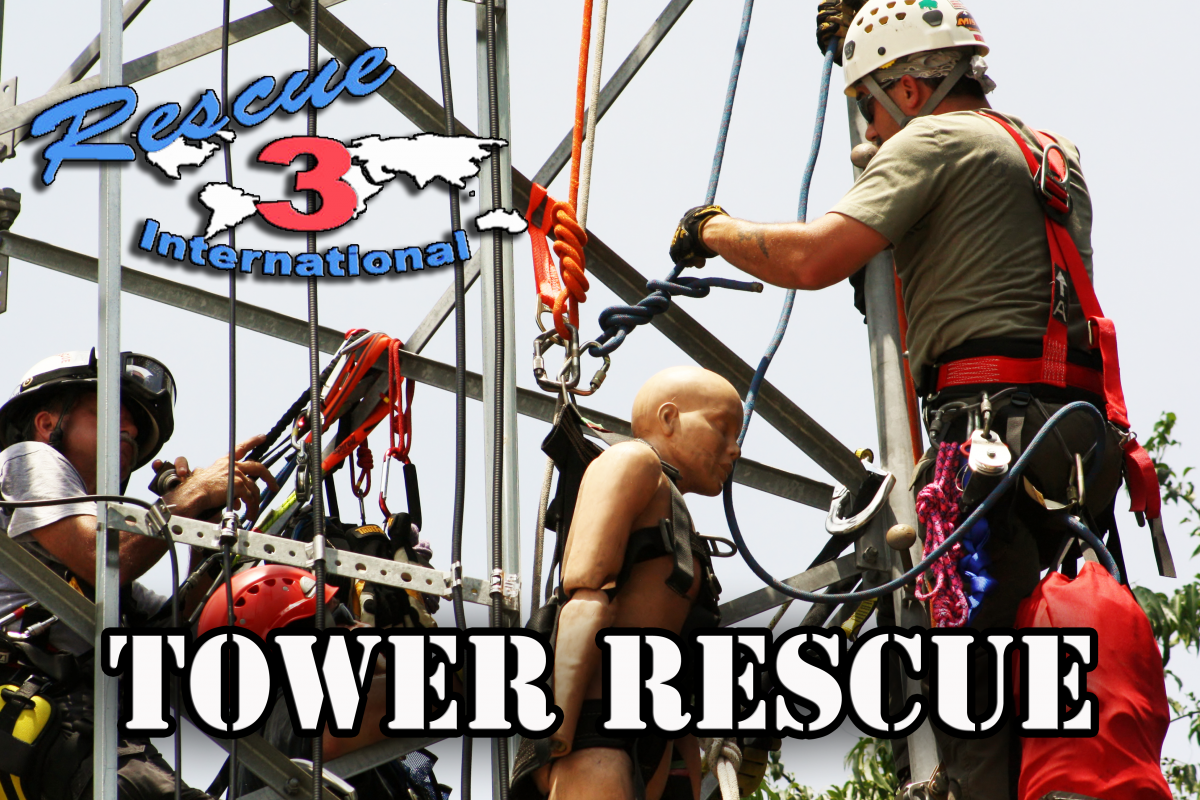 rq3 tower rescue